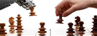 Smart alogrithms to predict the result of a chess game