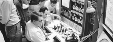 The negative influence of technology on playing chess